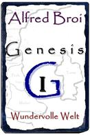 Alfred Broi: Genesis I