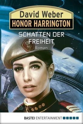 Honor Harrington: Schatten der Freiheit