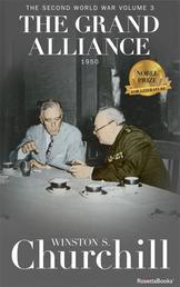 The Grand Alliance - The Second World War, Volume 3