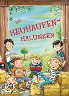 Sven Gerhardt: Die Heuhaufen-Halunken ★★★★