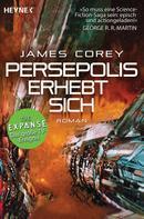 James S. A. Corey: Persepolis erhebt sich ★★★★★