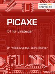 PICAXE - IoT für Einsteiger