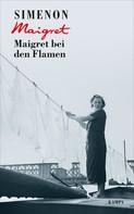 Georges Simenon: Maigret bei den Flamen ★★