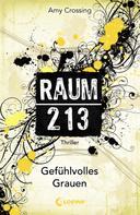 Amy Crossing: Raum 213 - Gefühlvolles Grauen ★★★★