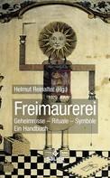 Helmut Reinalter: Freimaurerei