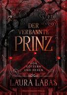Laura Labas: Der verbannte Prinz ★★★★★