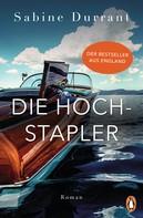 Sabine Durrant: Die Hochstapler ★★★★