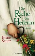 Beate Sauer: Die Rache der Heilerin ★★★★