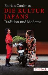 Die Kultur Japans - Tradition und Moderne