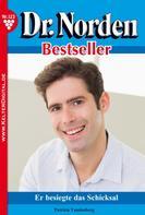 Patricia Vandenberg: Dr. Norden Bestseller 123 – Arztroman ★★★★★