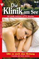 Britta Winckler: Die Klinik am See 8 – Arztroman ★★★★★