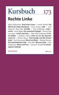 Armin Nassehi: Kursbuch 173