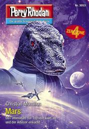 "Perry Rhodan 3053: Mars - Perry Rhodan-Zyklus ""Mythos"""
