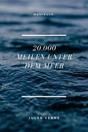 20.000 Meilen unter dem Meer - Band 2
