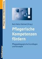 Karl-Heinz Sahmel: Pflegerische Kompetenzen fördern ★★★★