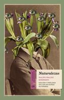 Ralph Waldo Emerson: Naturalezas