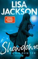 Lisa Jackson: Showdown - Ich bin dein Tod ★★★★