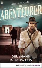 Die Abenteurer - Folge 12 - Der >Mann in Schwarz<