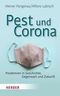 Heiner Fangerau: Pest und Corona ★★★