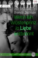 Brenda Jackson: Wenn ein Wüstenprinz in Liebe entbrennt ★★★★