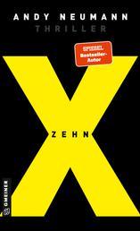 Zehn - Thriller