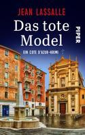 Jean Lassalle: Das tote Model ★★★