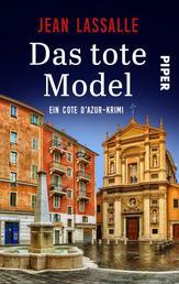Das tote Model - Ein Cote d'Azur-Krimi