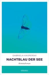 Nachtblau der See - Kriminalroman
