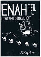 M. Kappher: Enah - Licht und Dunkelheit