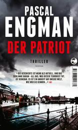 Der Patriot - Thriller