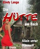 Sindy Lange: Die Hütte am Bach