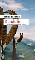 Daniel Badraun: Randulin ★★★★