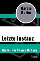 Marcia Muller: Letzte Instanz ★★★★