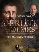 Arthur Conan Doyle: Der Marinevertrag