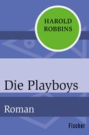 Harold Robbins: Die Playboys ★★★★★