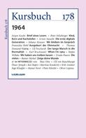 Armin Nassehi: Kursbuch 178