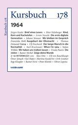 Kursbuch 178 - 1964