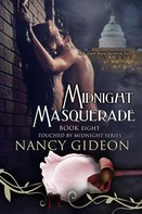 Nancy Gideon: Midnight Masquerade