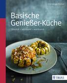 Iris Lange-Fricke: Basische Genießer-Küche ★★★★