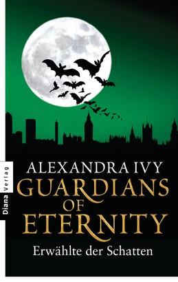 Guardians of Eternity - Erwählte der Schatten