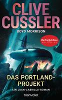 Clive Cussler: Das Portland-Projekt ★★★★