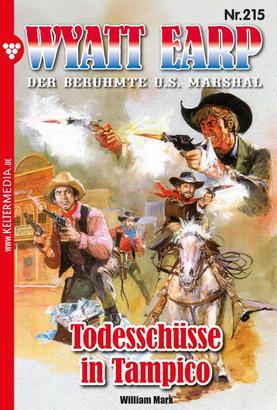Wyatt Earp 215 – Western