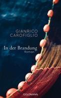 Gianrico Carofiglio: In der Brandung ★★★★★