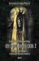 Frank Rainer Scheck: Meisterwerke der dunklen Phantastik 02: AUT DIABOLUS AUT NIHIL (Band 2) ★★★