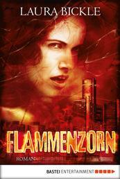 Flammenzorn - Roman