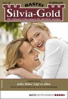 Isabelle Maron: Silvia-Gold 107 - Liebesroman