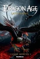 Liane Merciel: Dragon Age: Last Flight ★★★★★