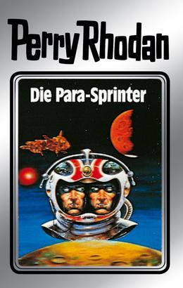 Perry Rhodan 24: Die Para-Sprinter (Silberband)