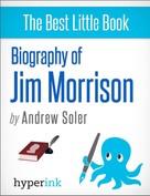 Andrew Soler: Biography of Jim Morrison