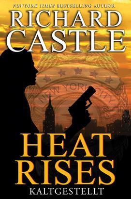 Castle 3: Heat Rises - Kaltgestellt